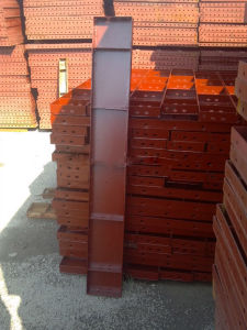 Steel Metal Duty Euro Formwork for Building pictures & photos