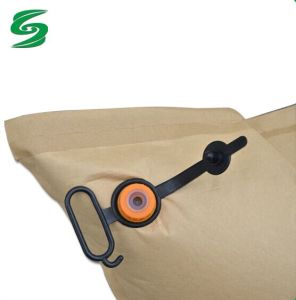High Strength Kraft Paper Dunnaeg Bag with AAR Approved pictures & photos