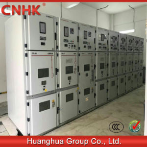 Kyn28 Indoor AC Metalclad Enclosed Switchgear