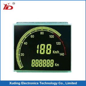 COB LCD Module 16*2, Stn or FSTN Graphic LCD Display pictures & photos