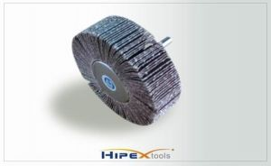 Flap Wheels with 1/4′ Shank (0205302) pictures & photos