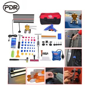 Super Pdr Tools Dent Removal Tools LED Lamp Reflector Board Dent Puller  Hand Tool Pdr Kit