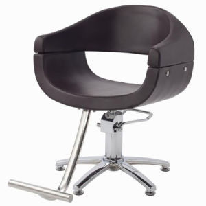 Phenomenal U Shape Styling Chair Smooth Reclining Barber Styling Chair 2017 Gmtry Best Dining Table And Chair Ideas Images Gmtryco