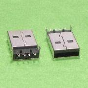 Male A-Type USB Connectors(USBAMS0T-SQBL5N0)