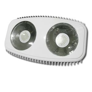 0-10VDC Dimming 5 Year Warranty UL Dlc Ce 400W LED Flood Light Fixture
