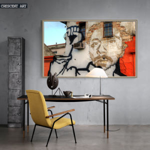 Cool Street Wall Art Pop Star Portrait Canvas Prints