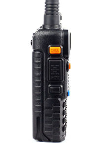 Hot Sell Walkie Talkie Baofeng UV-5r VHF/UHF Dual Band Vox Tot 5W Portable Two Way Radio pictures & photos