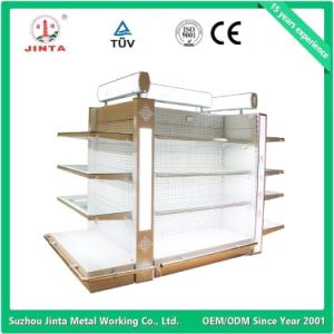Cosmetic Product Display Stand with Light Box pictures & photos