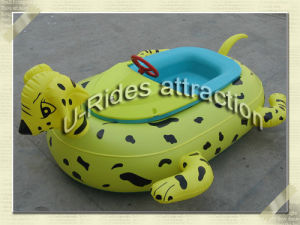 Swimming Pool Game-Kiddy Inflatable Bumper Boat pictures & photos