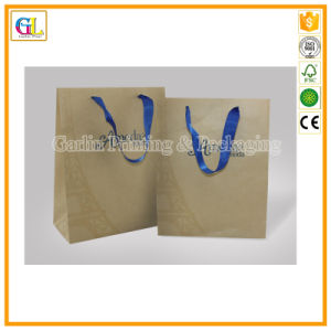 Cheap Custom Wholesale Paper Gift Bag pictures & photos