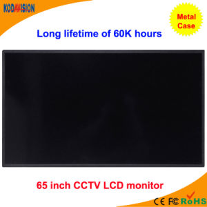 65 Inch 1080P LCD CCTV Monitor pictures & photos