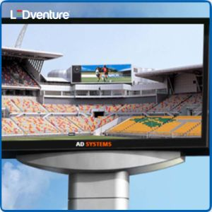 High Brightness Full Color Outdoor Advertising LED Digital Signage
