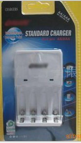 Wholesale Ni-MH AA/AAA 9V Battery Charger