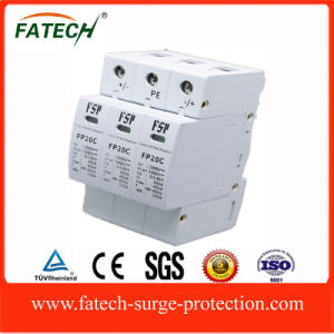 new structure 40KA DC surge protector pictures & photos