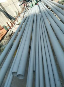 Tp316/316L Cold Rolled Seamless Steel Pipe for Oil From China pictures & photos