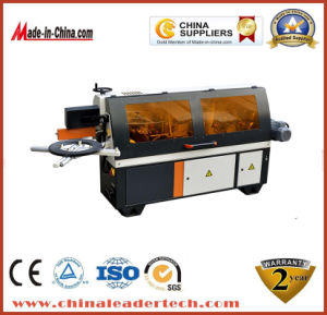 Single Side Automatic Edge Banding Machine pictures & photos