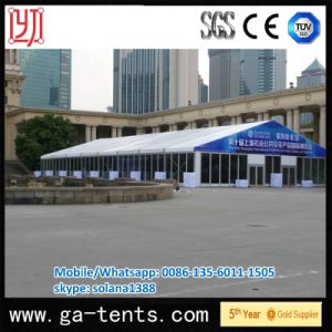 Outdoor Aluminium Trade Show Tent pictures & photos