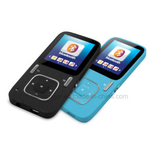 Unique Bluetooth MP4 Player with TF Card Slot pictures & photos