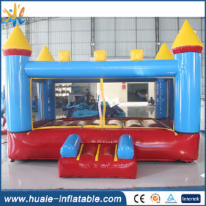 Newest Design Inflatable Jumper Castle Bouncer for Children Park