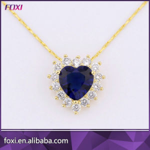 China best price heart shape design pendant chain necklace china best price heart shape design pendant chain necklace aloadofball Gallery