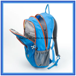 New Factory Customized Travel 15.6 Inch Laptop Backpack Bag, Multi-Functional Nylon Outdoor Climbing Hiking Backpack