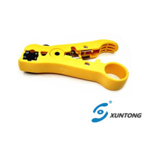 China Network Stable Stripping and Cutting Crimp Tool