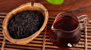 Dark Black Tea pictures & photos