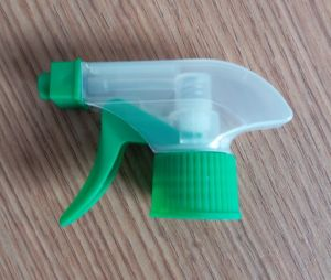 Bestselling 28mm Plastic Hand Foam Trigger Cap pictures & photos
