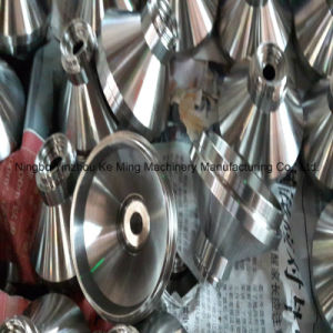 OEM CNC Mechinery Anodized Aluminum CNC