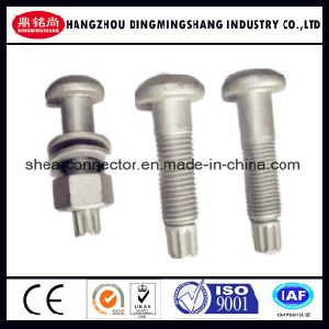 En14399-10 HRC Round Head Tension Control Bolt pictures & photos