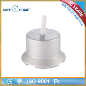 Water Motion Detector for Underground Garage