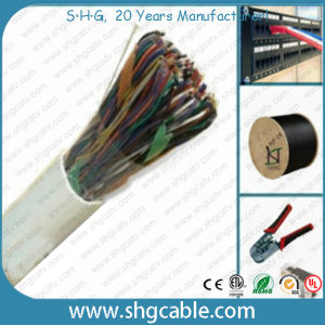 25/50/100 Pairs Network Cable Cat3 UTP pictures & photos