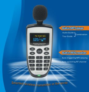 Device MP3