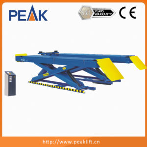 12000lbs China Factory Scissors Vehicle Hoists with Alignment (PX12A)