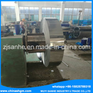 Hr/Cr Stainless Steel Coil