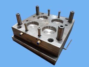 Custom Designed Stamping Punching Mold Mould Die Fabrication