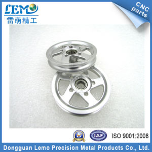 Precision Die Casting Aluminum Automotive Parts (LM-2884) pictures & photos