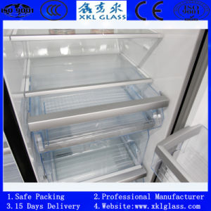 Tempered Shelf Glass for Refrigerator