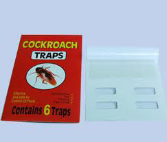 Cockroach Traps, Roach Trap, Cockroach Adhesive Glue Trap, Crawling Kill, Cockroach Paper, Cockroach Glue pictures & photos