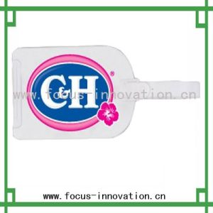 Fashional Luggage Tag (F2275)