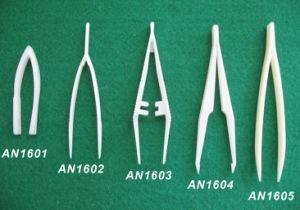 12.5cm 13cm 15cm 19cm Disposable Tweezer