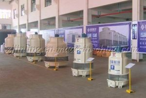 JLT Series Round Counter Flow Cooling Tower   JLT-10L/UL pictures & photos
