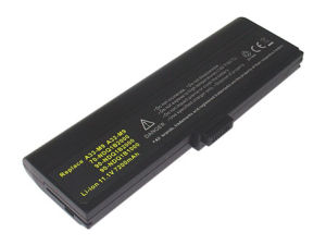 High Capacity Replacement Laptop Battery for ASUS (90-NDQ1B1000)