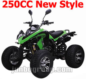 250CC Water Cooled ATV with EEC Quad Bike (DR774A)