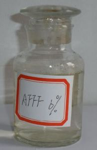 6%Aqueouse Film Forming Foam Fire-Extinguishng Agent (6%AFFF)