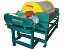 Wed Magnetic Separator (AMT Q-NCT Series)