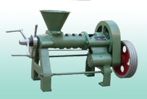 Oil Mill/Screw Oil Press pictures & photos