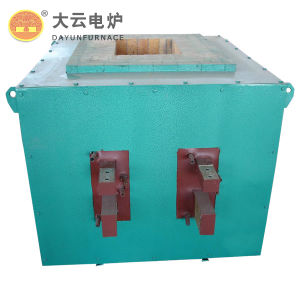 Nitrate Salt Bath Furnace