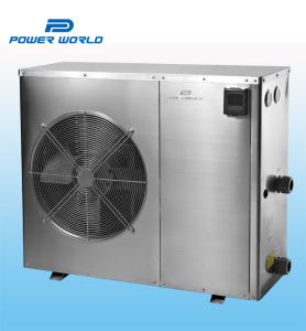 Swimming Pool Pond Heater for Heating&Cooling