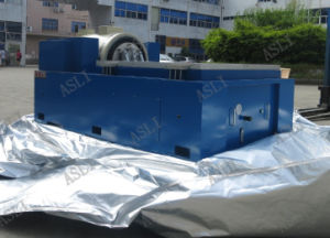 High Frequency Vertical and Horizontal Electrodynamics Vibration Shaker Table pictures & photos